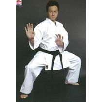 Uniforme Karate Shureido Talla 6 Modelo Tk-10 A Pedido