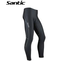 Exclusivas Calzas Térmicas De Ciclismo Marca Santic. Gel