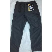 Pantalon Termico Thermal Ripstop Tirreno Rusty Trekking