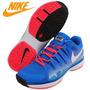 Zapatillas De Tenis Nike Roger Federer Us Open 2014 Nº7 Azul