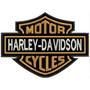 Parches Harley Davidson Borbados, Calidad