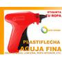 Plastiflecha Etiqueta Aguja Fina Ropa Textil Moda Lenceria