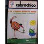 Revista Infantil Cabrochico Nº 15 - Editorial Quimantu