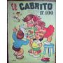 Revistas El Cabrito 1943 Año 2 N°99 - 100 Y 101 Ilt. Adduard