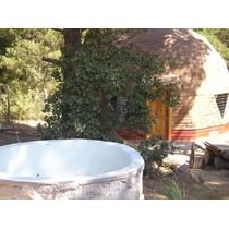 Cabaña Domo En El Tabo