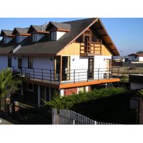 Casas En El Tabo - 100 Metros De La Playa