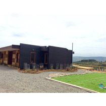 Casa Tunquen / Campomar (naturaleza-playa-piscina-relajo)