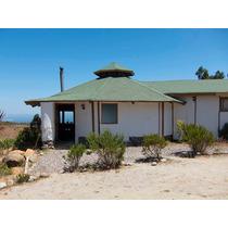 Bella Casa Con Vista Al Mar
