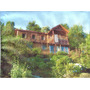 Casa En El Lago Riñihue, A Orillas Del Lago.