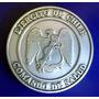 Medalla Ejercito De Chile - Comando De Salud