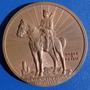 Medalla Carabineros De Chile.