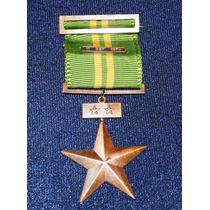 Medalla 11 De Septiembre 2a Clase Carabineros De Chile