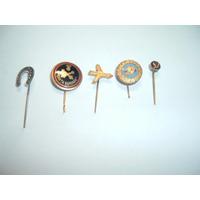 Pins De Coleccion De Clubes Y Otros