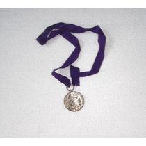 Escuela Naval,medalla Premio Humanidades.plata.