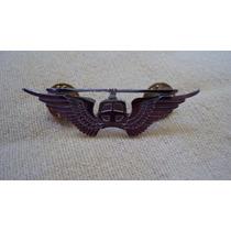 Piocha Especialidad Salto Aéreo Ejército