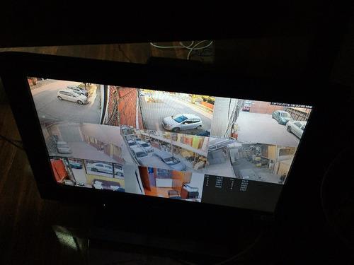 Instalacion Configuracion Camaras De Seguridad Cctv Ddns Ip