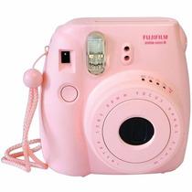Cámara Instantánea Fujifilm Instax Mini 8 / Tipo Polaroid