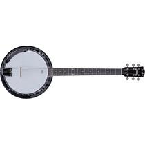 Banjo 6 Cuerdas Fender Rustler - Nuevo - Entrega Inmediata