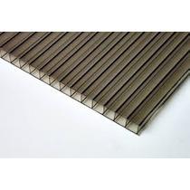 Planchas Policarbonato Alveolar 6mm 2,1x2,9