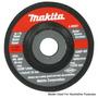 Makita Disco Desbaste Metal 4-1/2 (115 X 6 X 22,23 Mm.) C.