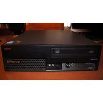 Cpu Lenovo Thinkcentre Pentium Doble Núcleo 3ghz / 1gb Ram