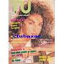 Gloria Estefan Antigua Revista Tu Edición Chile 1989