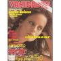 Cecilia Bolocco Antigua Revista Vanidades Junio 1987 Chile