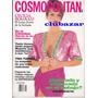 Cecilia Bolocco Revista Cosmopolitan Septiembre 1993 Chile