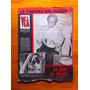 Revista Vea Nº1508- 25 Abr 1968 -regreso Del Embajador Tomic