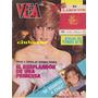 Revista Vea Noviembre 1985 Lady Di Luis Miguel Teletón