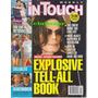 Michael Jackson Revista In Touch Hecha En Usa Julio 2009