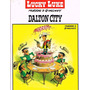 Lucky Luke Comic 25 Dalton City