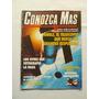 Revista Conozca Más Año 1 N°2 Julio 1990