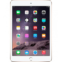 Apple Ipad Mini 3 128 Gb Wifi Nuevos Sellados - Prophone
