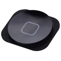 Botón Home Iphone 5 Negro, Repuesto Nuevo