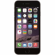 Apple Iphone 6 16 Gb 4g Lte Nuevo Sellado Libre Fabrica