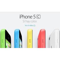 Iphone 5c 16gb Desbloqueados / Garantizados