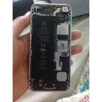 Iphone 5 En Desarme Debido A Error (-1)