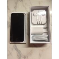 Iphone 6, 16 Gb. Space Gray,liberado Internacional.