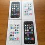 Iphones 5s Nuevos 32gb - Colores