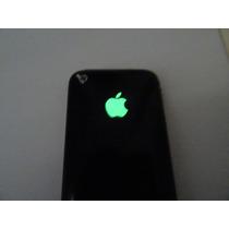 Sticker Apple Fluorescente Iphone 3gs 4 4s 5s 5c 6