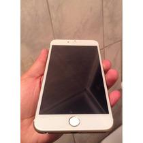 Vendo / Permuto Iphone 6s Plus Gold