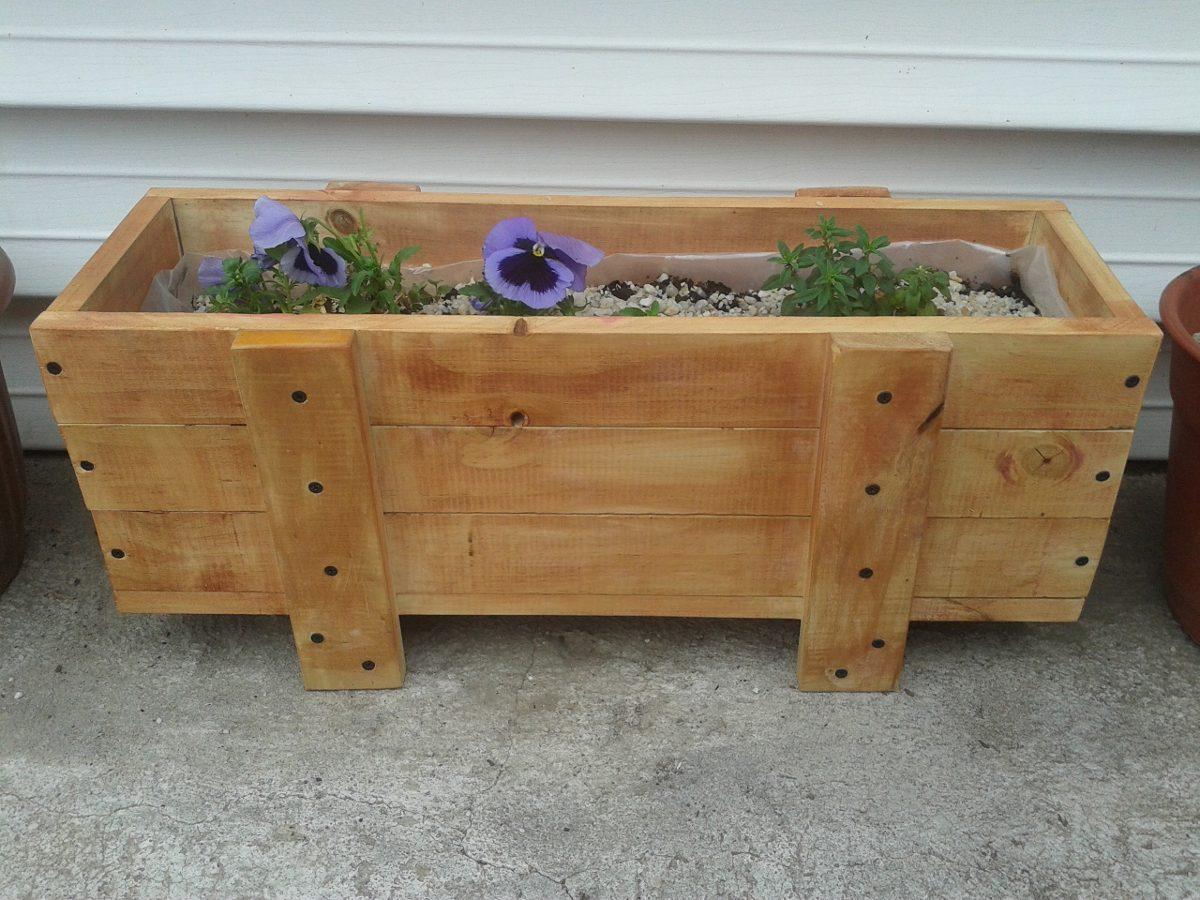 Comprar ofertas platos de ducha muebles sofas spain - Maceteros de madera ...
