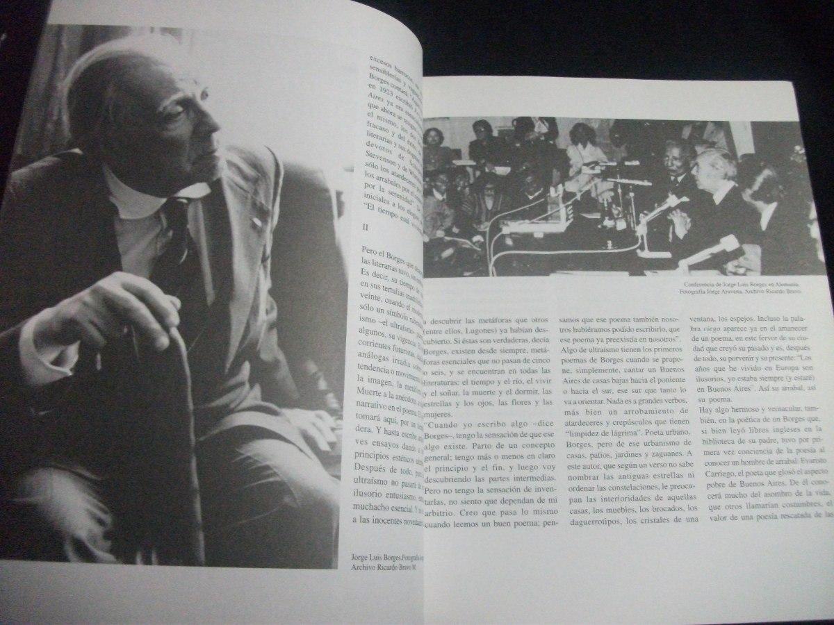 Pablo Neruda jorge luis borges
