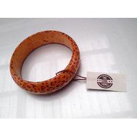 Pulsera Animal Print Leopardo