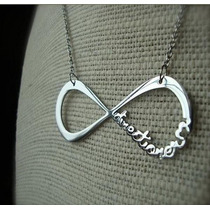 Collar Directioner - One Direction - Infinito
