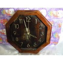 Reloj De Comedor Usa Una Pila
