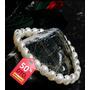 Pulsera Perlas Blancas 50% Decto. X Pocos Dias