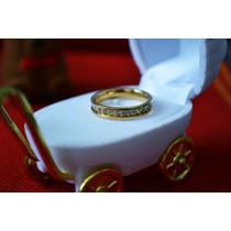 Anillo Acero Dorado (plata,oro,cadenas)