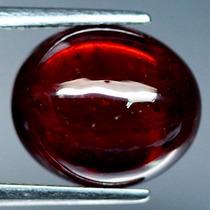 Granate Natural Sperssatite Cabochon 10,4x12,0x6,7mm